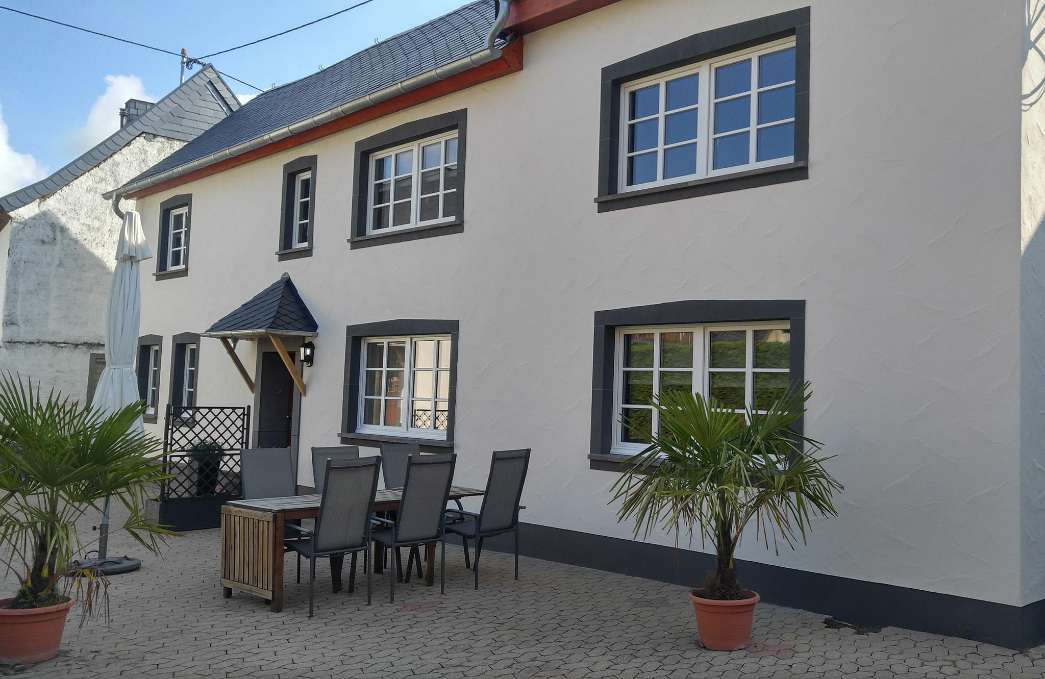Maifeld-Fewo - Maifeld Haus 20